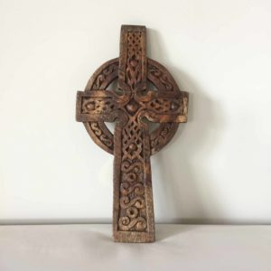 croix celte decoration mariage