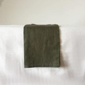 Location serviettes et vaisselle mariage médiéval